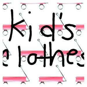 Other - Kids clothing gently used and new